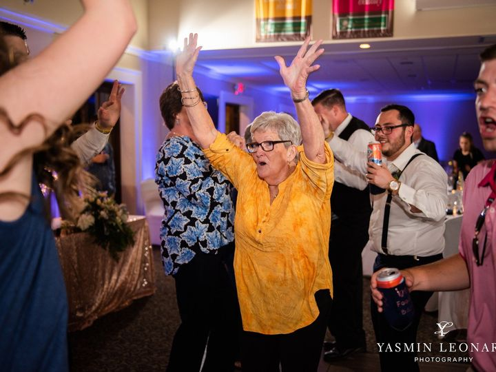 Tmx Brittnee And Tyler Yasmin Leonard Photography 52 51 1013054 1571362514 Greensboro, NC wedding dj