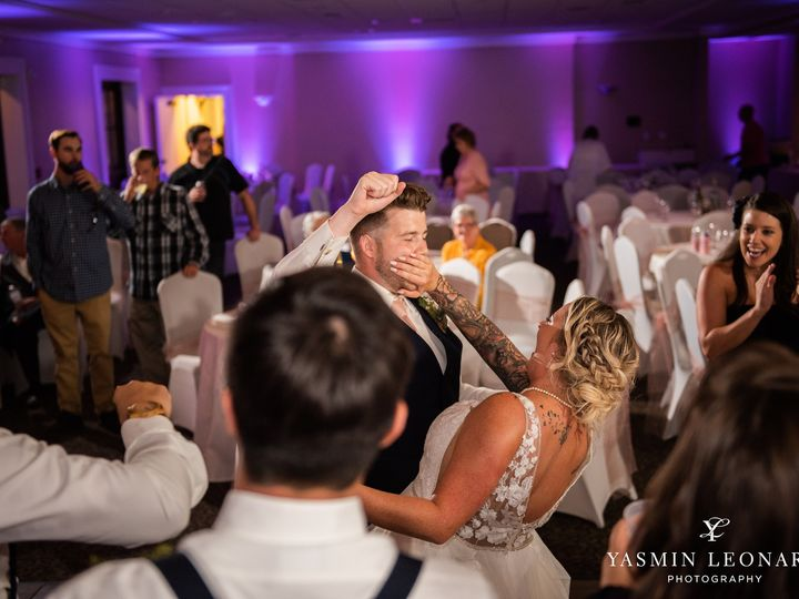 Tmx Brittnee And Tyler Yasmin Leonard Photography 56 51 1013054 1571362505 Greensboro, NC wedding dj