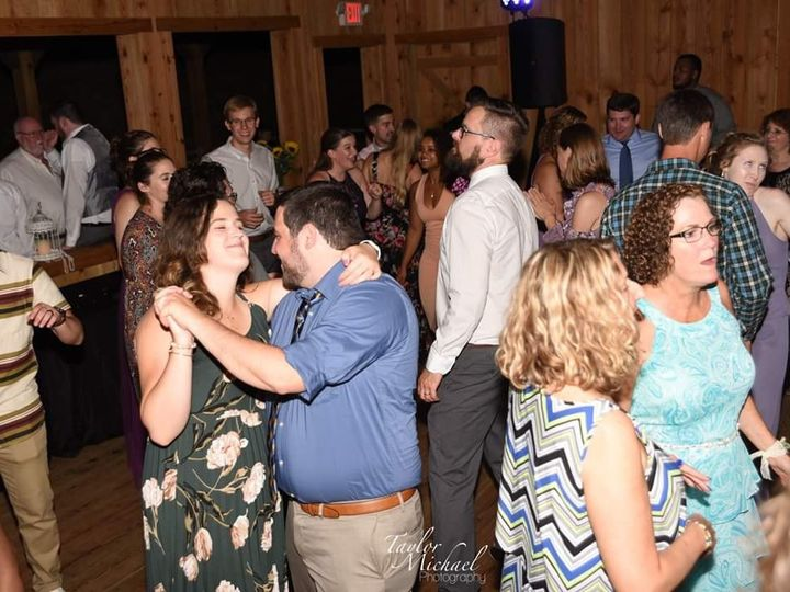 Tmx Fb Img 1569467183275 51 1013054 1571362480 Greensboro, NC wedding dj