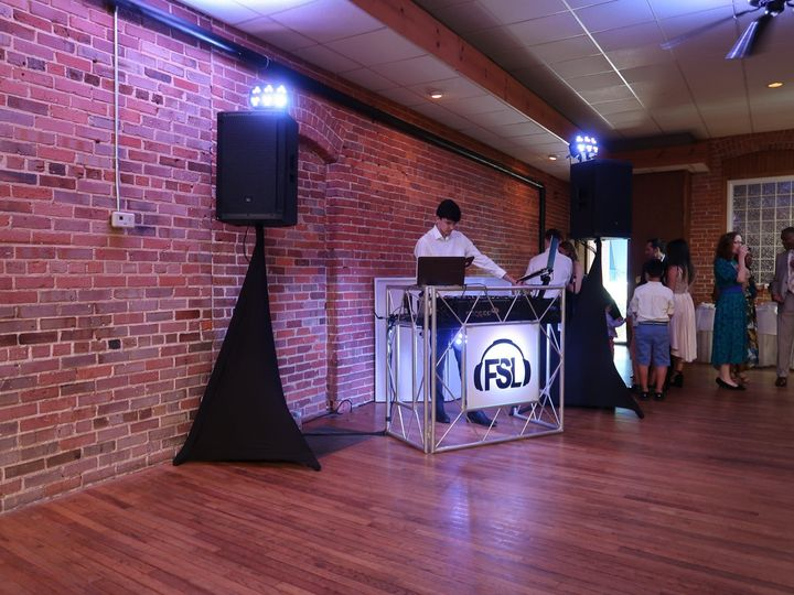 Tmx Img 3510 51 1013054 1571362449 Greensboro, NC wedding dj