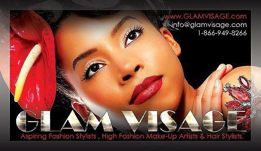 Glam Visage