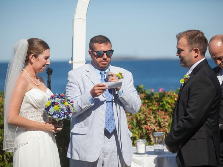 Tmx 1358036781978 LaurenBilly082 Scarsdale wedding officiant