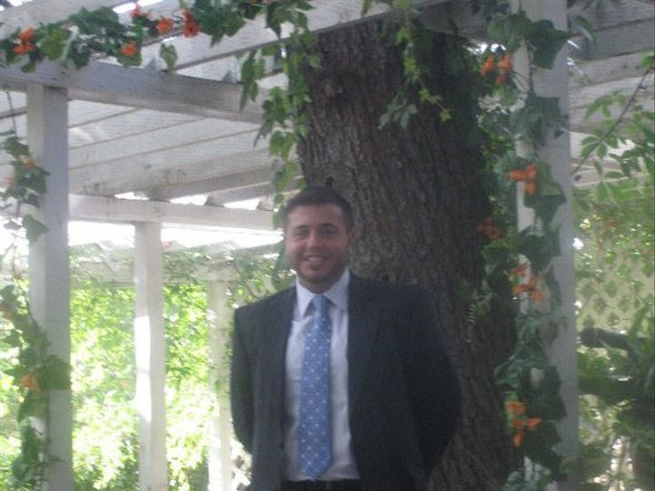 Tmx 1358036849599 20100904JoshanCharla02 Scarsdale wedding officiant