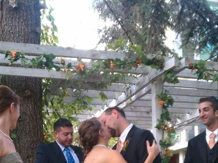 Tmx 1358036852294 20100904JoshanCharla04 Scarsdale wedding officiant