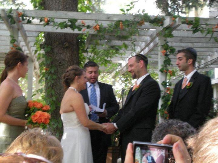 Tmx 1358036857340 20100904JoshanCharla07 Scarsdale wedding officiant