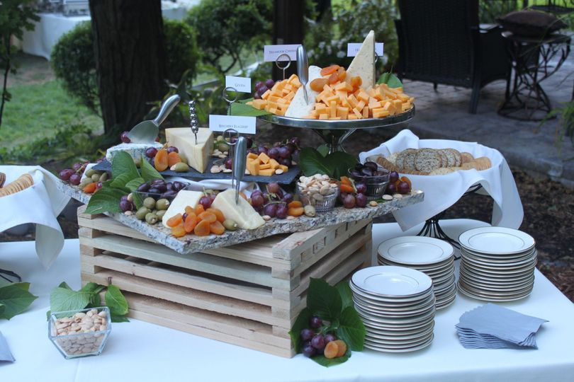 Classic Traditions Catering