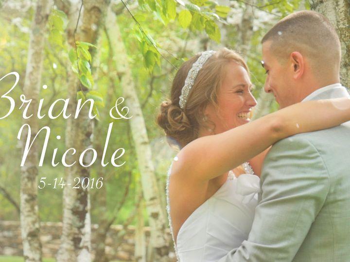 Tmx 1481565381583 Briannicolecoverrev2 Ledyard wedding videography
