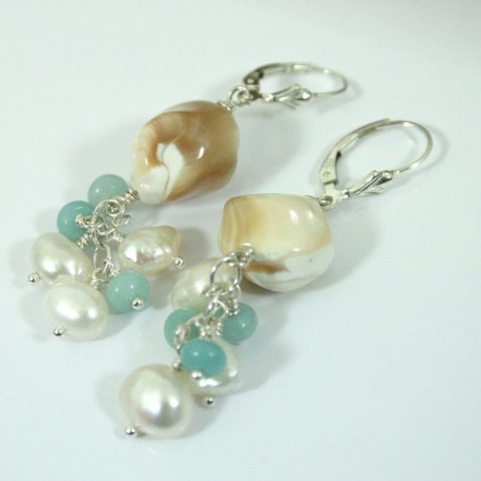 Island Treasure Earrings
