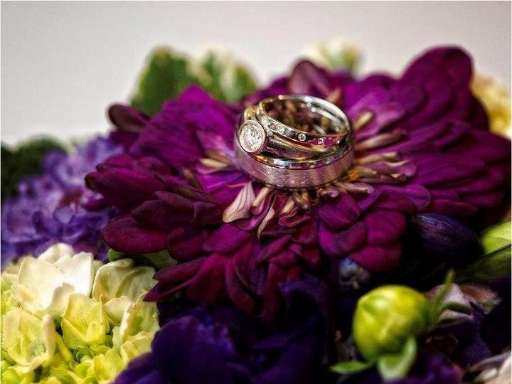 Tmx 1348686574201 Floral1 Hudson wedding florist