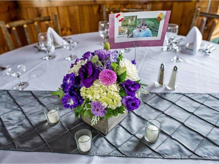 Tmx 1348686579933 Floral4 Hudson wedding florist