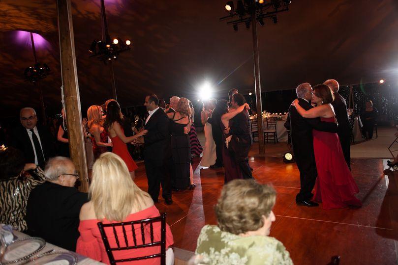 Soroush wedding reception