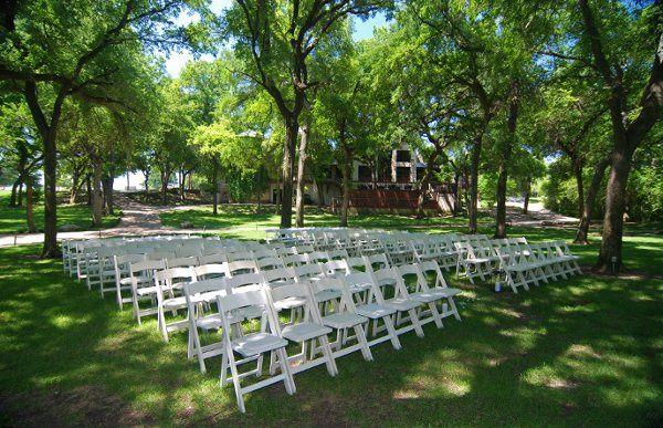 Tmx 1256834103535 OutdoorWedding Fort Worth, Texas wedding venue