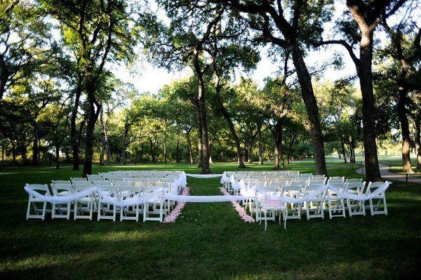 Tmx 1309363968591 Ceremony2 Fort Worth, Texas wedding venue