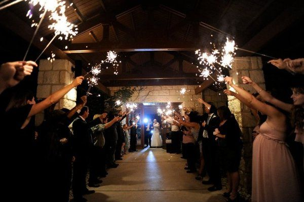 Tmx 1309364643747 Sparklers Fort Worth, Texas wedding venue