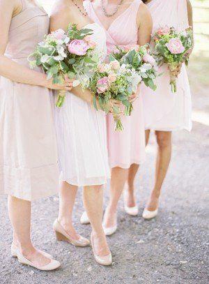 Tmx 1358189788963 PinkandGreenBouquets300x407 Princeton wedding florist