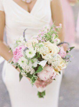 Tmx 1358189789634 PinkAndYellowBouquet300x407 Princeton wedding florist