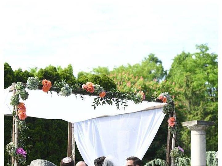 Tmx 1503960639246 1866430316093496924203546224031173605927503n Princeton wedding florist