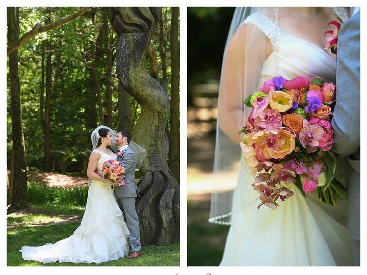 Tmx 1503960646336 1858215816093482224205014129633776530451424n Princeton wedding florist