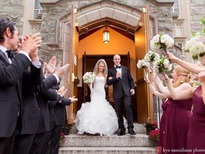 Tmx 1503960769470 14980785101540815391833795937223633222004673n Princeton wedding florist