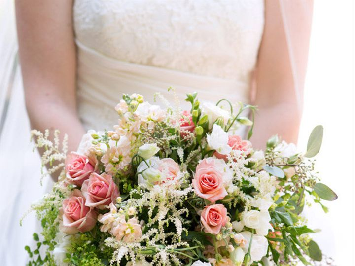 Tmx 1504022423304 Nb27 Princeton wedding florist