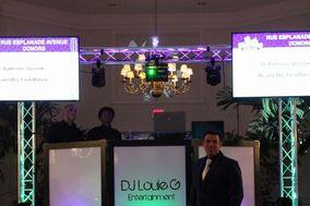 DJ Louie G Entertainment