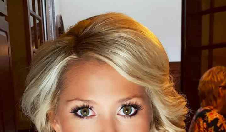 Savannah Wedding Hair Makeup Reviews For 38 Ga Hair Makeup