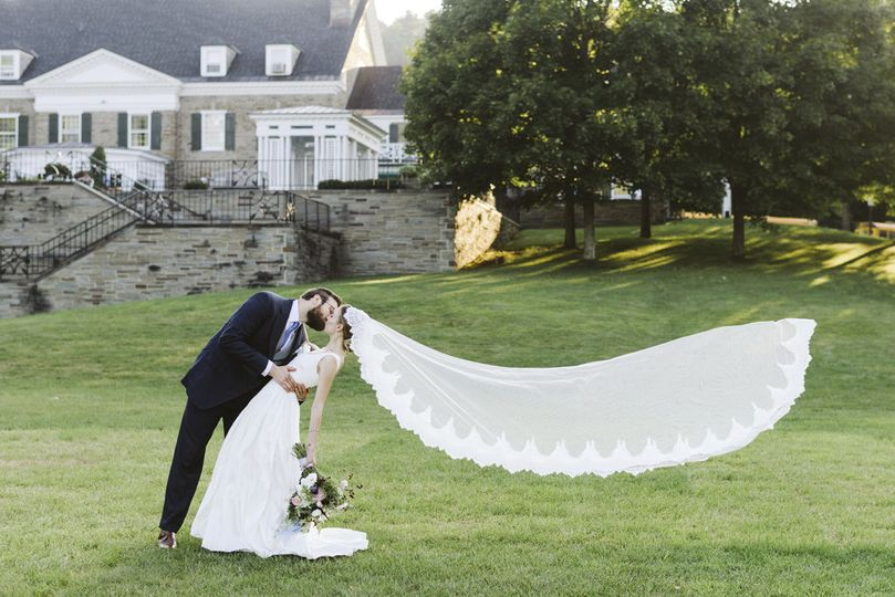 Cooperstown wind lifts veil