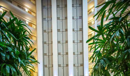 Embassy Suites Dublin