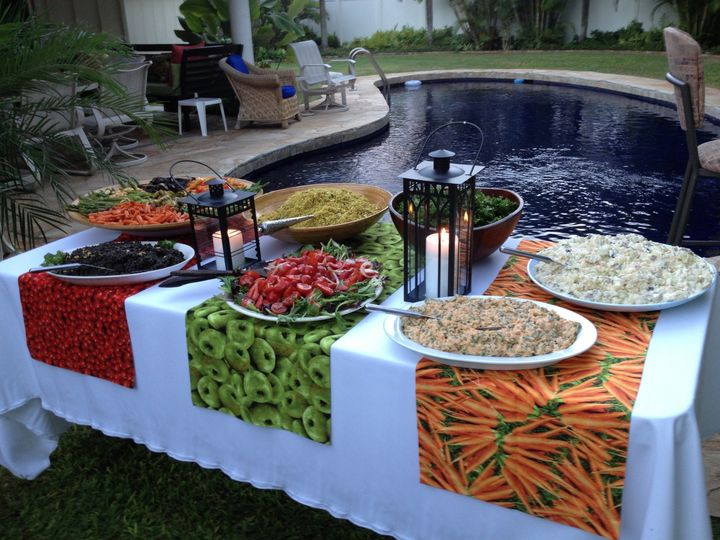 catering powell 4