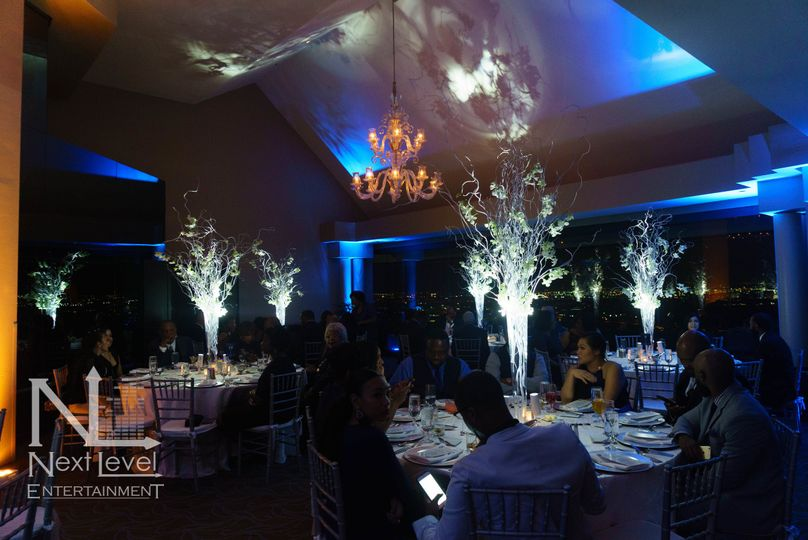 Lighting by Next Level Ent