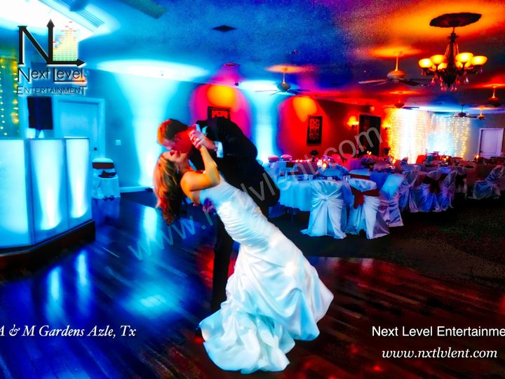 Tmx 1458709119160 A M Gardenshdr North Richland Hills, TX wedding dj