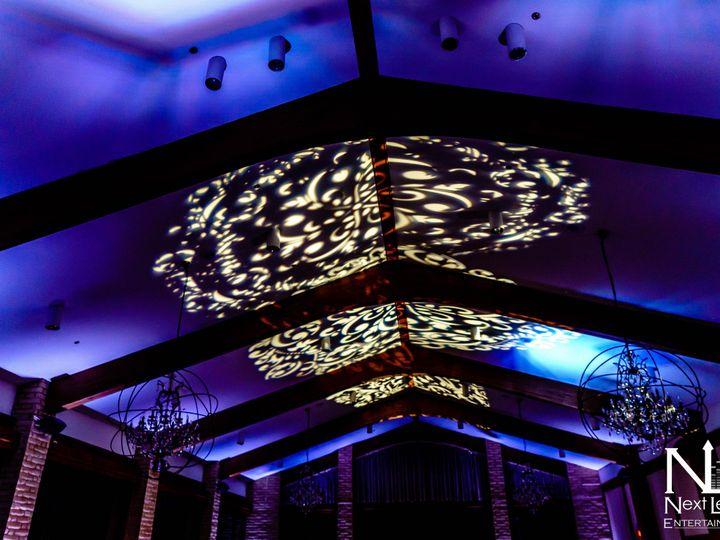 Tmx 1474121539899 Ceiling Patterns North Richland Hills, TX wedding dj