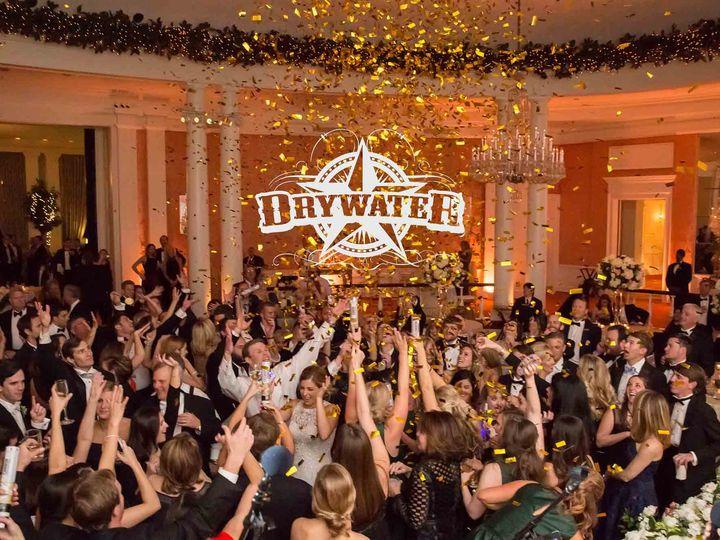 Tmx Confetti2wlogo 51 149054 Houston, TX wedding band