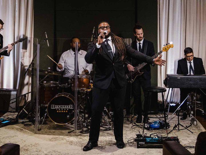 Tmx Jobigband 51 149054 158315235487237 Houston, TX wedding band