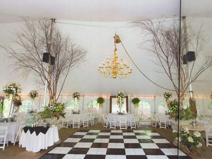 Tmx Wedding Tent 51 479054 160434264346311 Battle Creek, MI wedding venue
