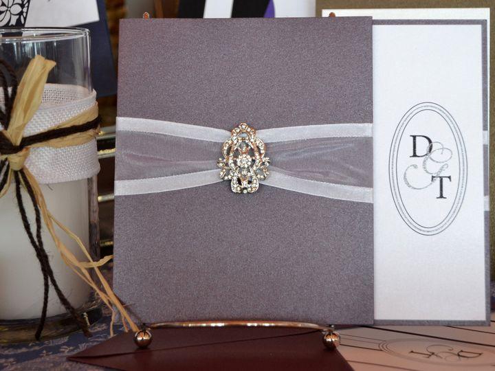 Tmx 1404318430338 Donna  Taylor Invite Allentown, PA wedding invitation