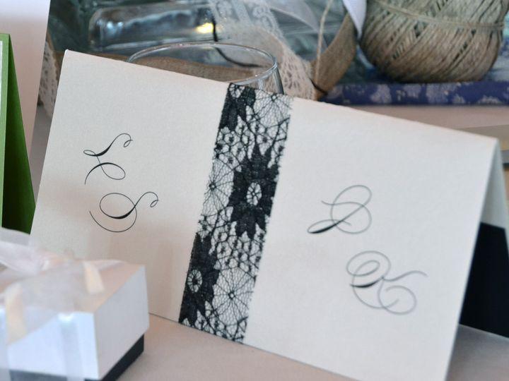 Tmx 1404318456716 Lori  Justin Allentown, PA wedding invitation