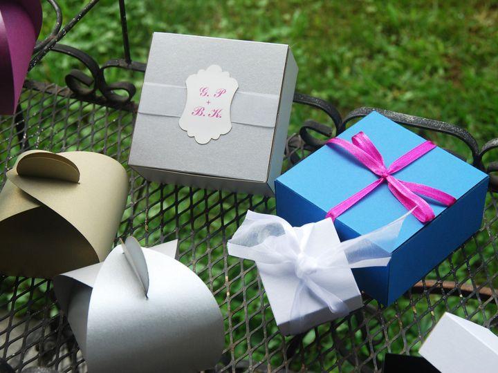 Tmx 1404319217050 Laserboxgroup Allentown, PA wedding invitation