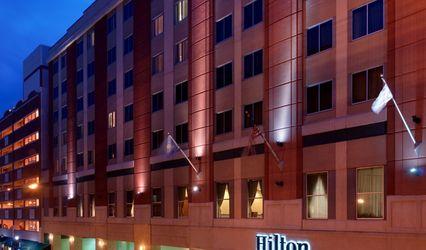 Hilton Scranton 1
