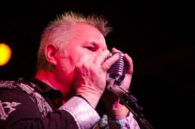 Steve Hester Band
