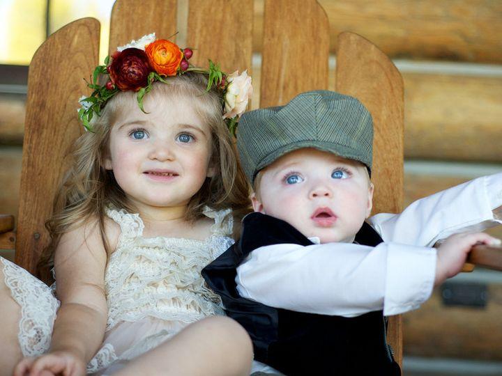 Tmx 1443562895323 Wedparty Whitefish wedding photography