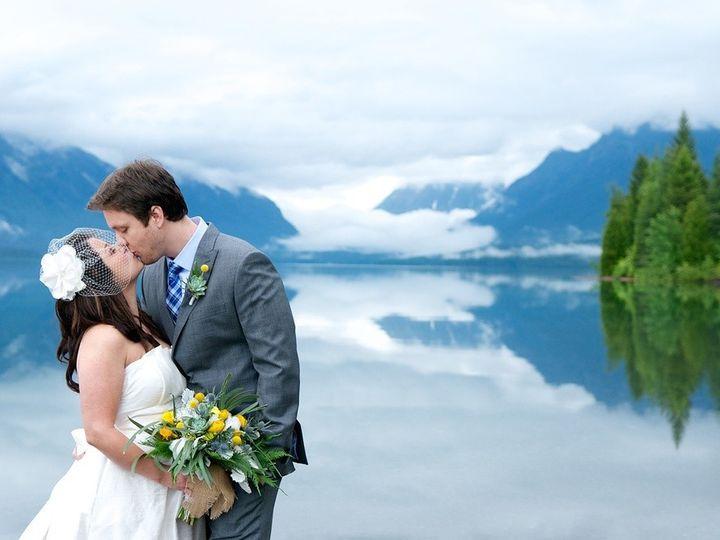 Tmx 1443562924386 Wedding12 Whitefish wedding photography