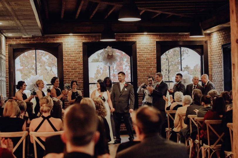Ceremony (The Loft)