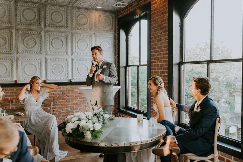 Speeches (The Loft)