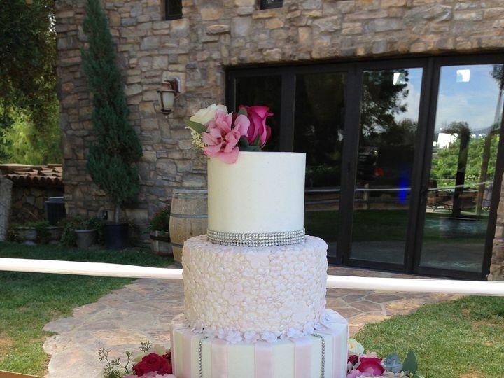 Tmx 1418420697922 Img0330 Fallbrook, CA wedding florist