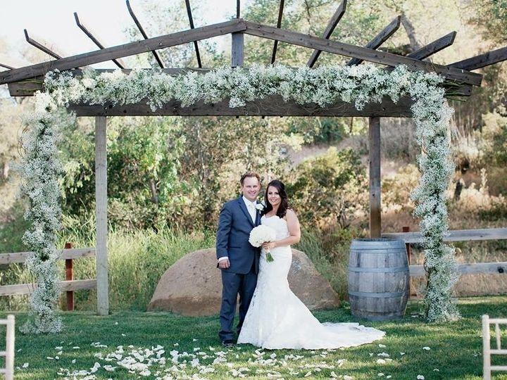 Tmx 1451865127635 2015 08 29 20.11.14 Fallbrook, CA wedding florist