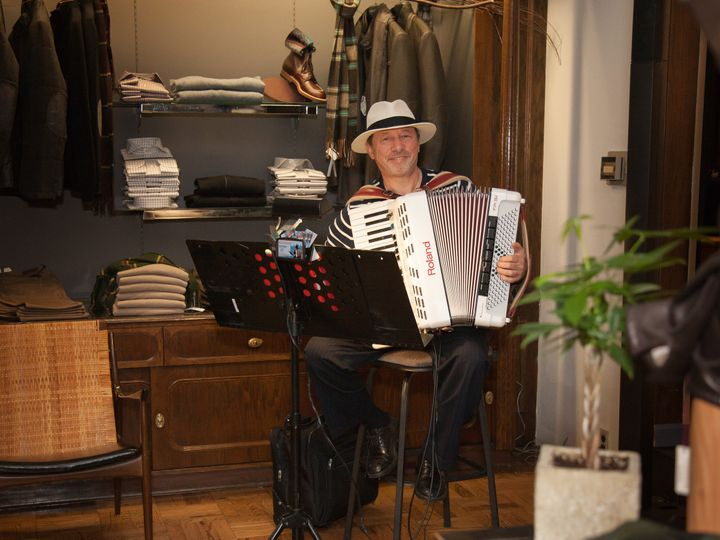 Tmx 1416453350011 Simon Mr. Sid 2 Stoughton wedding band