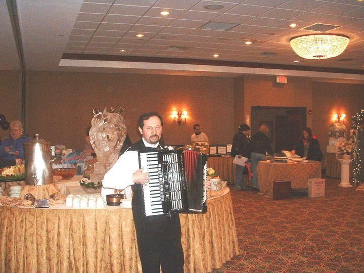 Tmx 1416453875437 Bridal Show 001 Stoughton wedding band
