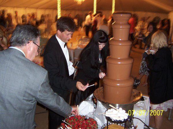 Tmx 1273076938129 MilkChoc16 Paso Robles, CA wedding catering