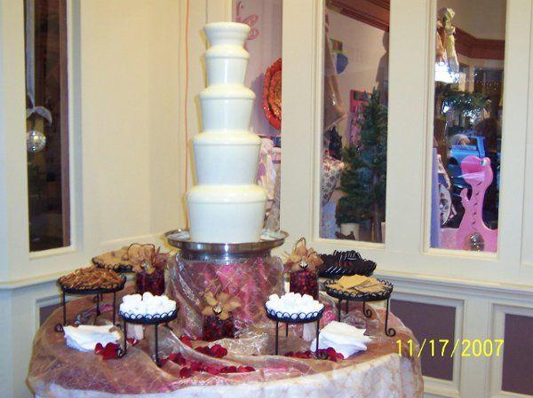 Tmx 1273076939770 ElegantEvening03 Paso Robles, CA wedding catering
